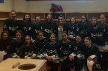 Des entraîneurs de qualité au hockey féminin