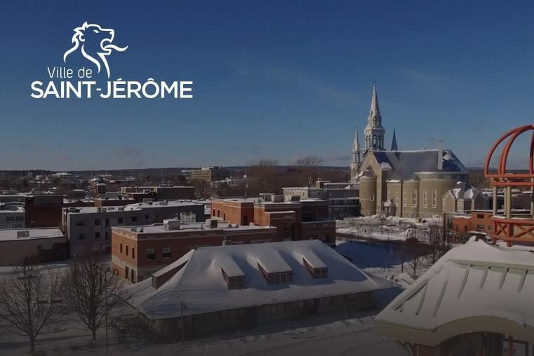 La ville de Saint-Jérôme entend épauler ses fédérations sportives locales
