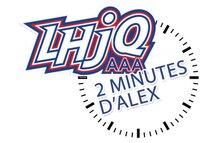 2 minutes d'Alex