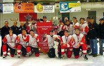 Tournoi Provincial Midget de l'Express de Laval -