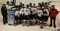 Tournoi Provincial de Hockey de St-Raymond de Port