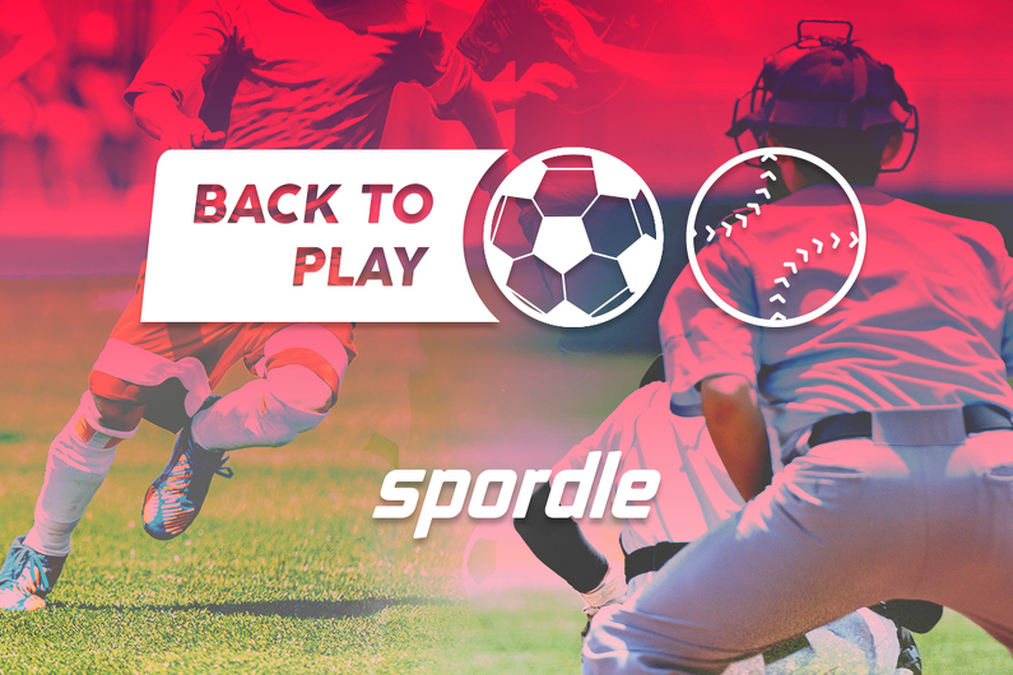 Several back to play phases with safety first in mind so that your young athletes can register right now for theirfavourite sport