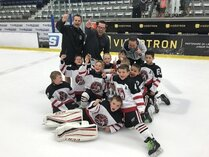 2009 D3 CHAMPIONS PERFORME HOCKEY CND