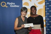 Hydro-Québec remet des bourses totalisant 88 000 $ à 30 étudiants-athlètes