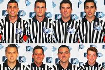 Championnat mondial junior de l'IIHF: huit officiels québécois sélectionnés
