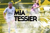 Mia Tessier - NCAA 1