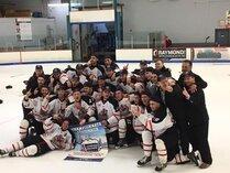 JR AA Gladiateurs Champions Régionaux