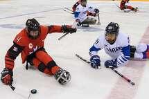 Le Canada jouera pour l'or aux Jeux paralympiques