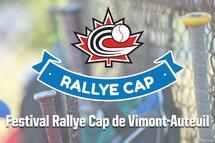Venez au festival Rallye Cap de Vimont-Auteuil!