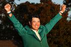 Tournoi des Maîtres : Hideki Matsuyama devient le premier Japonais à remporter un tournoi majeur