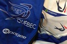 Apogee devient commanditaire officiel de la Fédération de patinage de vitesse du Québec.