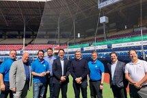 Lancement de la saison 2019 du baseball mineur dans la région de Québec