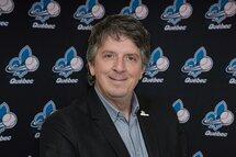 Martin Lavoie se joint au conseil d'administration de Baseball Québec