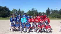 Moustique B : Les Dodgers de St-Honoré et Red Sox