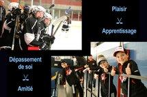 Saison 2019-20: Inscriptions en cours au hockey mineur
