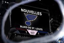 Blues : l'heure de la retraite a sonné pour Alexander Steen
