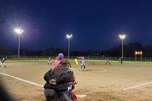 Une soirée bien remplie pour les séries de fin de saison dans la Ligue de balle molle Coors Light/Dépanneur du Lac!