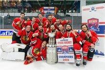 Hawks de Laval