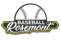 Baseball Rosemont remet ses trophées et dévoile sa nouvelle identité