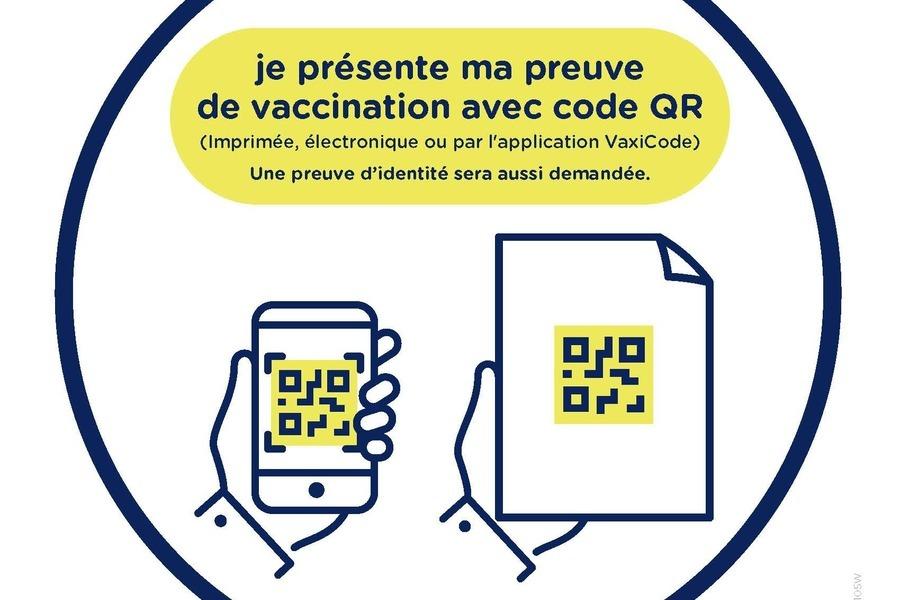 Questions-réponses Passeport vaccinal
