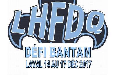 DÉFI BANTAM LAVAL 2017