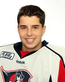 # 30 - Antoine Coulombe - Gardien