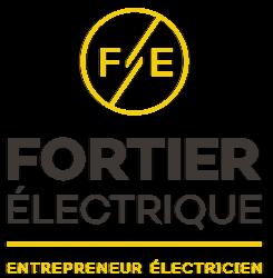 Fortier Électrique