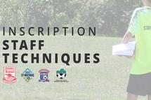 Le Club recherche activement d'éducateurs et du staff technique pour ses activités