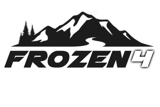 Lancement officiel de la ligue FROZEN4