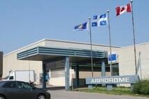 2,2 M$ en rénovations pour l'Arpidrome