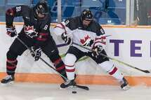 Hockey Canada choisit 66 joueurs en vue du Défi mondial des U17