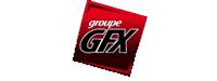 Groupe GFX