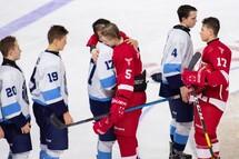 Le respect: une valeur au cœur du hockey