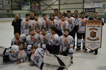 1 - Champions BB - Olympiques de Hull