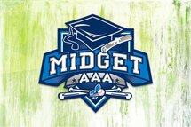Horaire du tournoi de qualification Midget AAA
