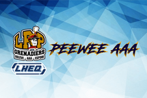 PEEWEE AAA | Weekend parfait en Abitibi!