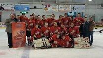 Tournoi Provincial Laval Nord - Lions Midget AA