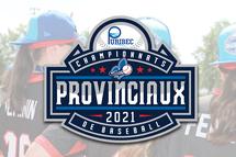 Les championnats provinciaux Puribec auront lieu en 2021!