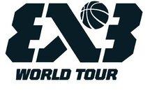 Saskatoon accueillera les Maîtres de la tournée mondiale du 3x3 de la FIBA
