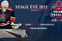 Lancement Stage Été 2021!