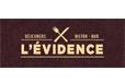 Restaurant Evidence