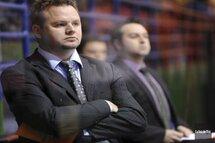 Patrice Bosch est le nouvel entraîneur-chef des Inouk!