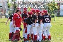 Plus de 2200 joueurs de baseball dans Lanaudière cette saison!