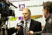 Un nouvel entraîneur-adjoint de renommé chez les Inouk!