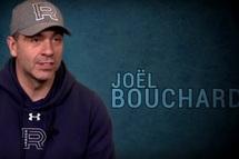 Mon parcours au hockey mineur | Joël Bouchard