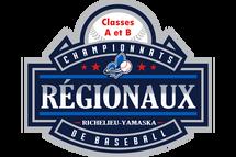 Horaire des régionaux de Richelieu-Yamaska (Classe A)