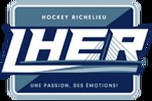 La Ligue Hockey Élite Richelieu