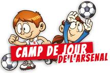 2 CAMPS DE JOUR ARSENAL