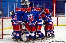 Rangers TV: un dernier épisode cette saison
