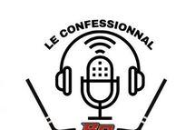 Le Confessionnal, le Podcast des Élites Beauce-Appalaches